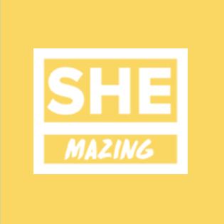 SHEmazing!