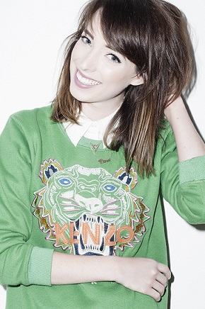 S!Factor winner Ciara O`Doherty